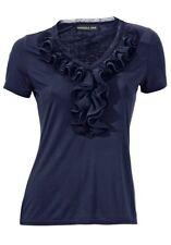 Shirt, T-Shirt, Patrizia Dini, Gr.42, 95% Viskose, 5% Elasthan, neu