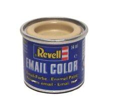 Revell Enamel Email Farbe zur Auswahl Matt & Seidenmatt 14ml = 12,50 € pro 100ml