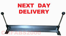 "762mm 30"" Sheet Metal Folding Machine Bender Bending Brake ** CLAMPS INCLUDED **"