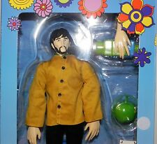 Factory Entertainment The Beatles Yellow Submarine George Doll Figure 1:6  NRFB