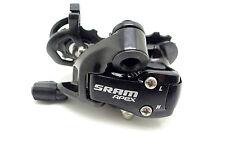 New SRAM Apex 10 Speed Short Cage Rear Derailleur