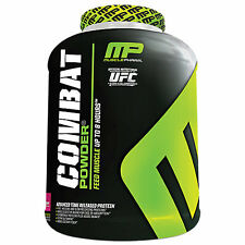 MusclePharm Combat - 4 lb Powder Triple Berry