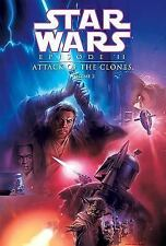 Episode II Attack of the Clones 2 (Star Wars)-ExLibrary