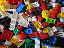 OVER 100 LEGO Coloured Small Pieces / Mini Bricks  - A Good Mix of little bits !