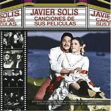 Canciones De Sus Peliculas by Solis, Javier