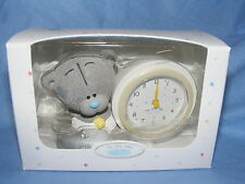 Me To You Bear Tiny Tatty Teddy Gift New Baby Bear With Clock G92Q0047