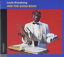 Louis Armstrong - & the Good Book - Deluxe Digi-Sleeve Edition [New CD] Spain -