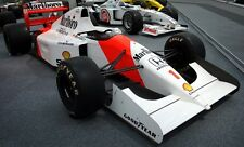 1/10 1992 F1 Mclaren MP4/7 RC body package with decal + parts for Tamiya F104w