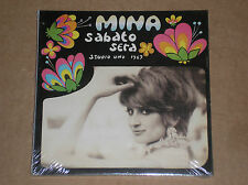 MINA - SABATO SERA STUDIO UNO 1967 - CD SIGILLATO (SEALED)