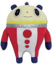 *NEW* Persona 4: Kuma Plush by GE Animation