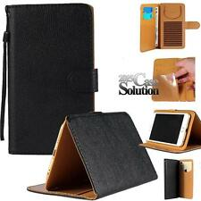 Flip Cover Stand Wallet Leather Case For Samsung Galaxy J1/J2/J3/J5/J7 Phones