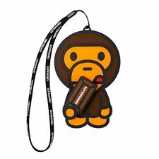 A BATHING APE BAPE BABY MILO CHOCOOLATE BABYMILO 8GB 3D USB FLASH MEMORY DRIVE