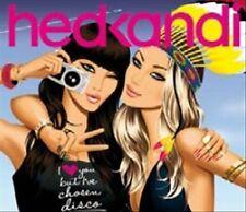 NEW Hed Kandi Ibiza 2011 [digipak] CD (CD) Free P&H