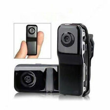 MD80 Mini DV DVR Sports Bike Video Camera Body Worn Motorcycle Helmet Recorder