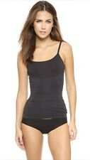 SPANX Trust Your Thinstincts Camisole Shaping Tank Top 1587 Black L Large NEW