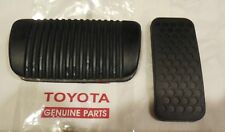 TOYOTA LAND CRUISER--Landcruiser FJ80 PEDAL PADS (set--gas & brake)