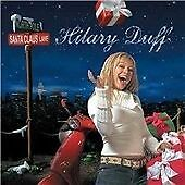 Santa Claus Lane, Hilary Duff, Very Good CD