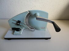 Ritterwerk inox Brotschneidemaschine,Allesschneider