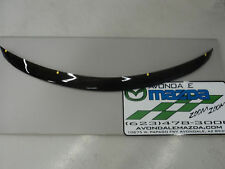 MAZDA CX-9 2007-2014 NEW OEM FRONT AIR / BUG DEFLECTOR