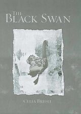 THE BLACK SWAN Hard Cover by Celia Bridle Children's Picture Reading Story Book
