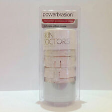 SKIN DOCTORS Powerbrasion Replacement Sponge Head 6 pack Free POST 40%OFF