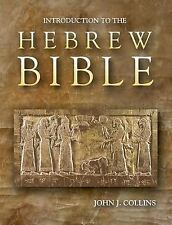 Introduction to the Hebrew Bible, John J. Collins, Acceptable Book