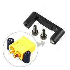 CNC XT60 Plug Connector Holder/Fixed Mount for RC Model