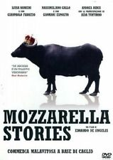 DvD MOZZARELLA STORIES   ......NUOVO