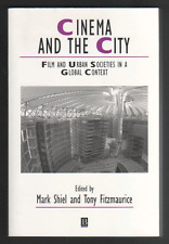 Cinema and the City: Film and Urban Societies in a Global Context by John...
