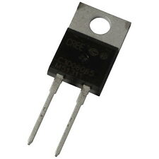 Cree C3D06065A SiC-Diode 9A 650V Silicon Carbide Schottky Diode TO220AC 855426