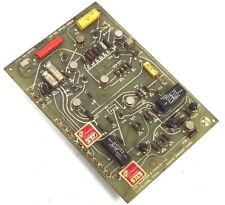 WARNER & SWASEY 8940-6756B CIRCUIT BOARD