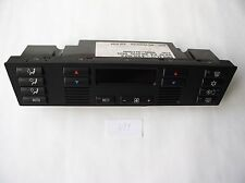 BMW 5 E39 525 530 540 M5 AC A/C AIR CONDITIONING HEATER CLIMATE CONTROL UNIT F/C