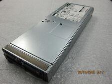 HP PROLIANT BL460C G6 CTO BAREBONE BLADE SERVER NO CPU NO MEM NO HDD