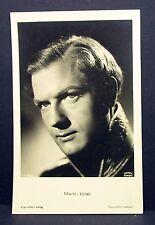 Martin Urtel - Actor Movie Photo - Film Autogramm-Karte AK (Lot-G-6455