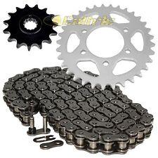 O-Ring Drive Chain & Sprockets Kit Fits KAWASAKI KZ1000A KZ1000B KZ1000D KZ1000G