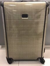 NEW Tumi Tegra Lite Fossil Extended Trip Packing Case Travel Luggage Bag #28829