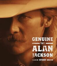 ALAN JACKSON GENUINE The Alan Jackson Story 3 CD NEW