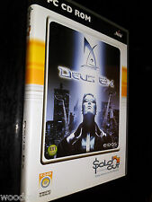 Deus ex & Deus Ex: Invisible War    shooter pc game