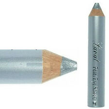 Laval Eye Shadow & EyeLiner Crayon Shader Pencil SILVER