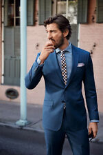 2016 New Style Business Formal Suits Men's Porm/Dinner Party Suits Groom Tuxedos