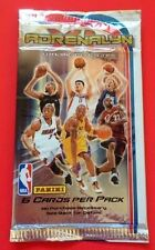 2009-10 Panini Adrenalyn XL Pack (Stephen Curry Rookie RC BGS 9.5/Prestine)?