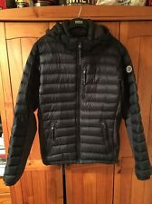 Abercrombie And Fitch Down Series Jacket Size Medium