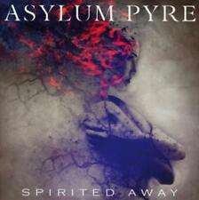 ASYLUM PYRE Spirited Away CD ( 200927 )