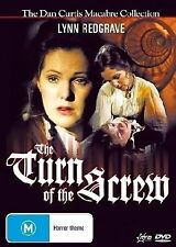 The Turn Of The Screw (DVD, 2006)