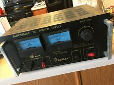 Samlex PSA-305 Adjustable DC Power Supply 5 Amp 30 Volt - Tested and Works Great
