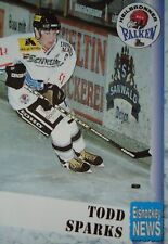 DEL 170 Todd Sparks Heilbronner Falken 2. BL 1999/00