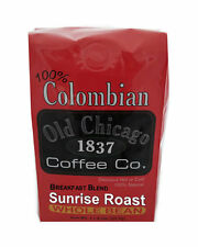 Colombian Sunrise Light Roasted Coffee Beans from Colombia by Old Chicago