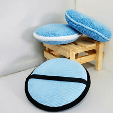 2 X Deluxe Microfiber Applicator Pad From Korea, azagift