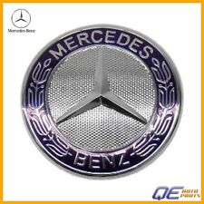 Genuine Mercedes W221 W211 E63 E550 E63 S550 S600 S65 S63 Badge on Grille Shell