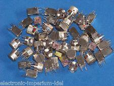 Sortiment Bandfilter, 50 Stück